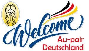 Welcome Aupair Logo